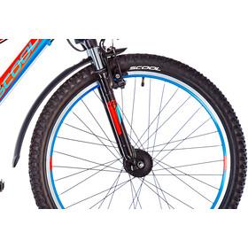 s'cool troX urban 26 21-S Lightblue/Orange